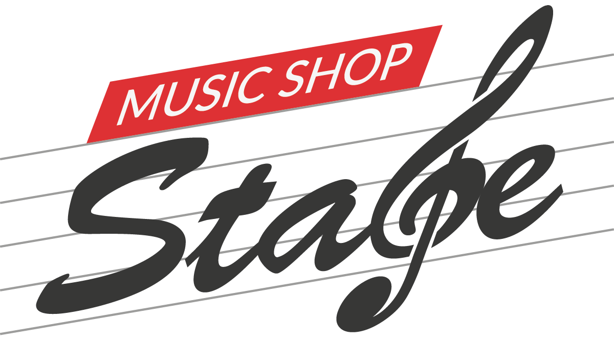 Stage Music Shop