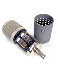 Lampaški (Tube) mikrofoni