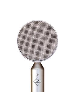 Ribbon mikrofoni